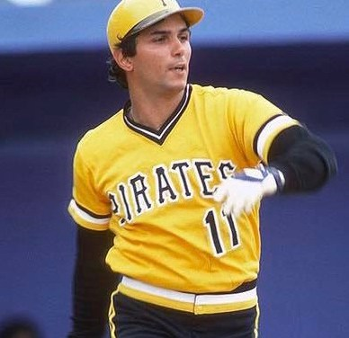 Versatile Lee Mazzilli is traded for the third time this year. The New York Yankees send him to the Pittsburgh Pirates for four minor leaguers, including pitcher Tim Burke.