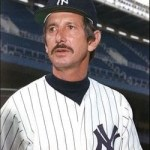 The New York Yankees name Billy Martin their manager for the third time in eight years. Martin takes over for Clyde King, who is bumped up to the Yankees' front office. Martin will lead the team to a record of 91-71 this season.