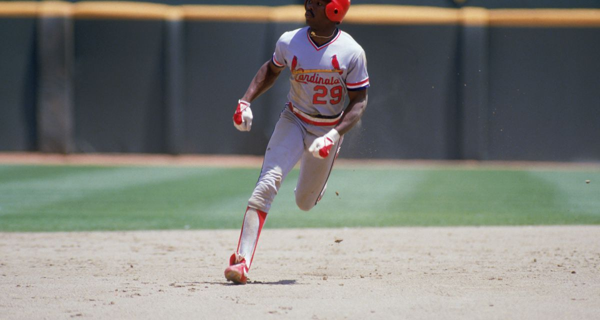 On the same day, two minor leaguers, Vince Coleman and Donnell Nixon, break Rickey Henderson's single-season record by stealing their 131st base of the season.