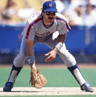 After five months of discussion, the Mets and Keith Hernandez, who was eligible for free-agency at the end of the season, come to terms on an $8 million, five-year contract. The deal makes the first baseman the second-highest paid player in franchise history, earning slightly less than George Foster's $10 million, five-year pact signed precisely two years ago.