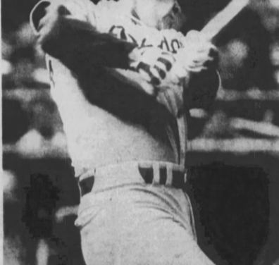 In a rematch against Steve Carlton' who hit a grand slam off him on May 16th' Fernando Valenzuela strikes out 15 Phillies while pitching the Dodgers to a 3-hit, 1 – 0 victory.