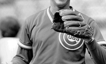 Chicago second baseman Ryne Sandberg (.314, 19, 84) is overwhelmingly selected as the National League's Most Valuable Player when he receives 22 of the 24 first-place votes in the BBWAA balloting to be Ryno becomes the first Cub to capture the award since the writers honored Ernie Banks in 1959.