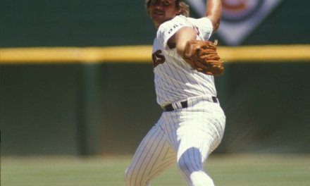 Commissioner Peter Ueberroth bans pitcher LaMarr Hoyt from Major League Baseball for the 1987 season