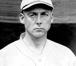 The Giants send versatile George Kelly, along with cash, to the Reds for truculent holdout OF Edd Roush.