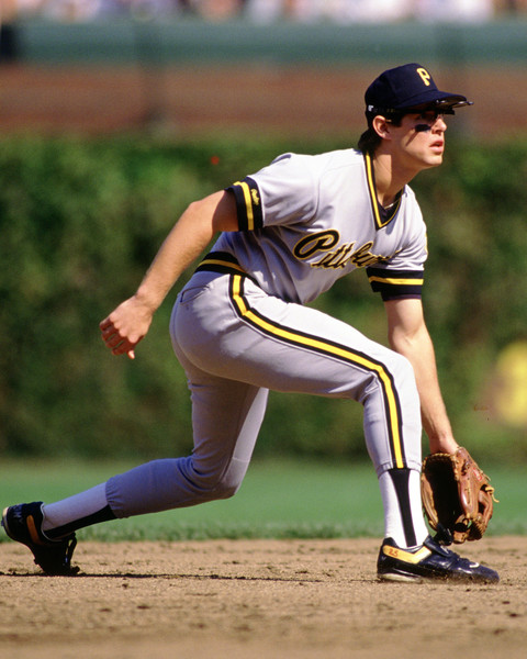 1ThePittsburgh Piratesacquiring shortstopJay Bellfrom theCleveland Indiansin exchange for fellow shortstopFelix Fermin