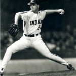 TheCleveland Indianslose to theDetroit Tigers, 7 - 2, to drop their record to 21-22, but remain in first place in theAL Eastby percentage points. It marks the latest point in a season a sub-.500 team has been in first place.