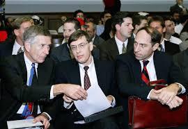 Congress introduces five bills directed at settling the lingering 1994 baseball strike