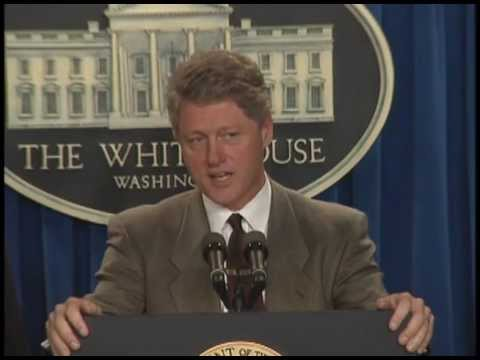 President Bill Clinton's deadline for a resolution to the baseball strike passes without a resolution
