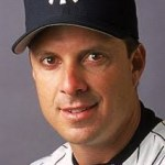 TheYankeesobtain 1BTino Martinez' PJeff Nelson' and minor league PJim Mecirfrom theMarinersin exchange for PSterling Hitchcockand 3BRuss Davis. In a memorable day' Martinez signs a five-year' $20.25 million contract' and his wife gives birth to their third child.