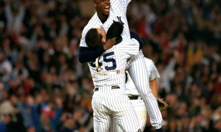 Dwight Gooden no-hitter for the Yankees vs Mariners
