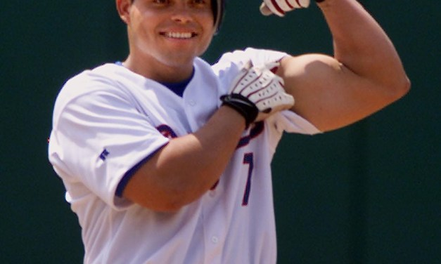 Ivan Rodriguez, avoiding salary arbitration, agrees to a contract worth $6.65 million to catch for the Rangers. 'Pudge' set the record for most doubles by a catcher with 44 last season, and the All-Star receiver also set the major league mark for at-bats by a backstop, with 639, surpassing Johnny Bench's 621, established in 1970.