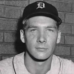 Hall of Fame pitcher Hal Newhouser dies after a long illness at the age of 77