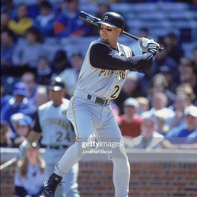 The San Diego Padres obtain OF Al Martin from the Pirates for OF John Vander Wal, and pitchers Jim Sak and Geraldo Padua.