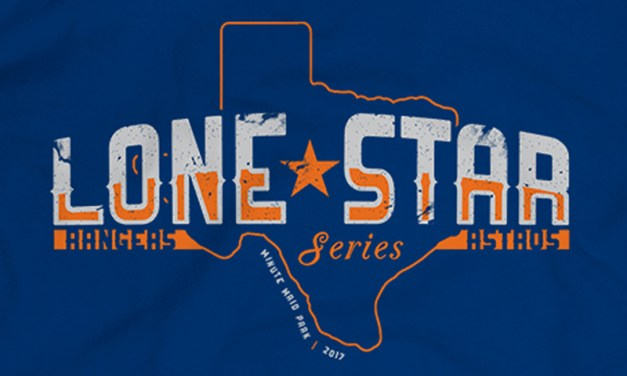 interleague games between the Astros and Rangers will be known as the Lone Star Series