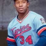 Hall of Fame outfielder Kirby Puckett dies in Scottsdale, Arizona, at age 45, a day after suffering a massive stroke