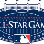 At New York's Gracey Mansion, Major League Baseball announces the 2008 All-Star Game will be played at Yankee Stadium for the fourth time
