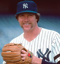 "Rich ""Goose"" Gossage was elected to the Hall of Fame in his ninth year of eligibility"