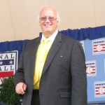 Jon Miller is the 2010 Ford Frick Award winner