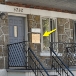 The U.S. government places a plaque at Jackie Robinson's former apartment in Montreal