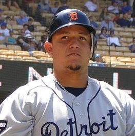 Miguel Cabrera returns to the Tigers training camp, one week after his arrest on suspicion of drunken driving