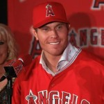 2012 - 2010 AL MVP Josh Hamilton, fresh off a 43-homer season, leaves the Texas Rangers to sign with the Los Angeles Angels for 5 years and $125 million, while Andres Torres signs with the Giants for one year and a considerably smaller salary.