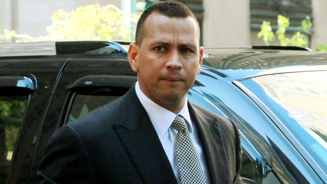 ArbitratorFredric Horowitzissues his ruling onAlex Rodriguez's appeal of his 211-game suspension forPEDuse, originally issued onAugust 5th, reducing it to 162 games, or the entire2014season and postseason, costing him $25 million in salary