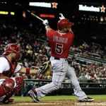 Albert Pujols becomes the 26th member of the 500 Home Run Club