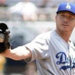 2015 - The Dodgers sign free agent pitcher Scott Kazmir to a three-year $48 million contract. The signing gives the Dodgers a potential all-lefthanded starting rotation as Kazmir joins Clayton Kershaw, Brett Anderson, Hyun-jin Ryu and Alex Wood.
