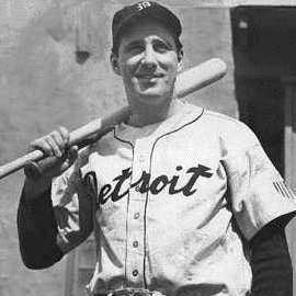 Hank Greenberg asks for American League dates at the Los Angeles Coliseum for expansion Angels