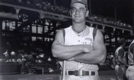 Ted Kluszewski – Biography