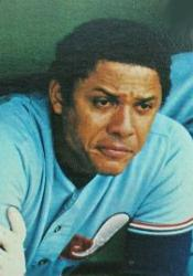 The Reds swap popular 1B Tony Perez and P Will McEnaney to the Expos for pitchers Woodie Fryman and Dale Murray.