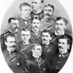 Major League Baseball Season Recap 1880
