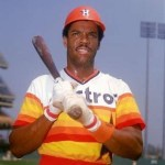 InHouston's13 - 4 win over theCardinals,Cesar Cedenohits for thecycle.