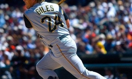 Brian Giles Stats & Facts