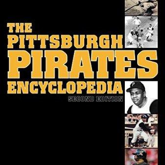 Pittsburgh Pirates Encyclopedia