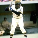 Manny Sanguillen Stats & Facts