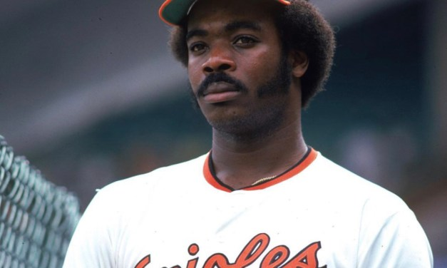 Eddie Murray Stats & Facts