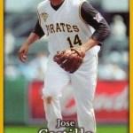 Jose Castillo Stats & Facts