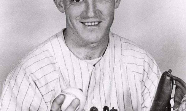 Sparky Anderson Stats & Facts