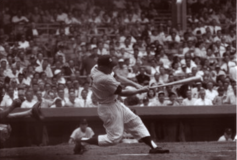21-year-oldMickey Mantle becomes just the third batter inForbes Field's 44-year history—afterBabe Ruthin1935andTeddy Beardin1950—to clear the 89-foot-high right field roof