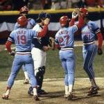 Willie McGee Stats & Facts