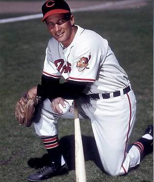 Indian third baseman Al Rosen (.336, 43, 145) is selected the American League's MVP by an unprecedented unanimous vote when he is named first on all 24 ballots cast by the writers. The 28 year-old infielder, completing his fourth full season as a major leaguer, barely misses garnering the triple crown when Mickey Vernon tops him by one point for the best batting average in the circuit.