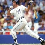 Trammell robbed by Ivan Calderon