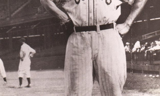 Hall of Famer Buck Leonard dies at the age of 90