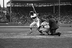 Carl Yastrzemski signs a three-year contract The deal is believed to be the largest in major league history