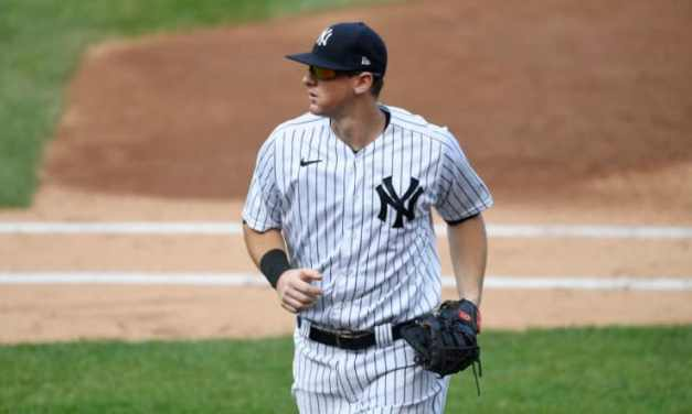 TheYankeesadd another infielder, signingfree agentIFD.J. LeMahieufor two years and $24 million.
