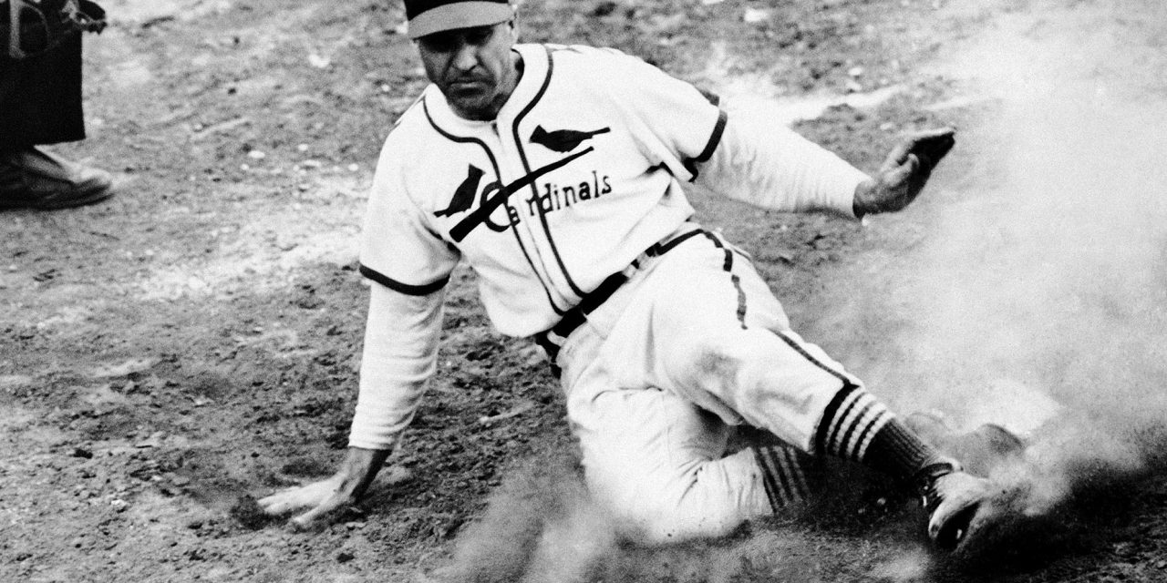 Ernie White fires a six-hit shutout against Yankees in game 3 of Series
