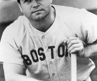 Jimmie Foxx of the Boston Red Sox undergoes an appendectomy, sidelining him for the rest of the season