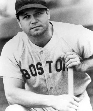 Jimmie Foxx becomes the first player to win the Most Valuable Player award three times