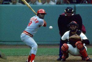 Joe Morgan drives in winning run to finish the 1975 World Series